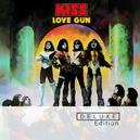 LOVE GUN -GERMAN/DELUXE-