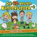 DIE 60 BESTEN.. .. KINDERLIEDER // FAMILIE SONNTAG - TRADITIONELLE LIED