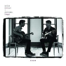 ROOM NELS/JULIAN LAGE CLINE, CD