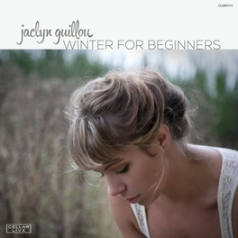 WINTER FOR BEGINNERS JACLYN GUILLOU, CD