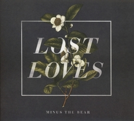 LOST LOVES MINUS THE BEAR, CD