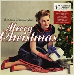 MERRY CHRISTMAS V/A, CD