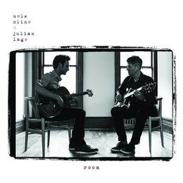 ROOM NELS/JULIAN LAGE CLINE, Vinyl LP