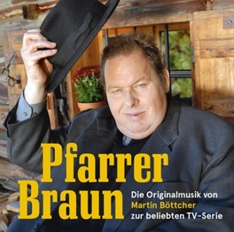 PFARRER BRAUN BOETTCHER, MARTIN OST, CD