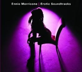 EROTIC MOVIE SOUNDTRACKS SOLISTI E ORCHESTRE DEL C, CD