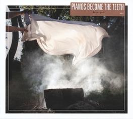 KEEP YOU -DIGI- PIANOS BECOME THE TEETH, CD