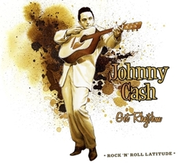 GET RHYTHM JOHNNY CASH, CD