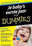Je baby's eerste jaar voor...
