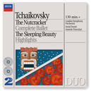 NUTCRACKER/SLEEPING BEAUT LSO/DORATI