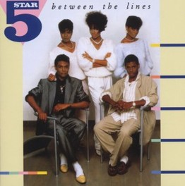 BETWEEN THE LINES EXPANDED EDITION FIVE STAR, CD