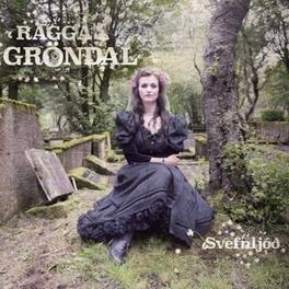 SVEFNLJOD RAGGA GRONDAL, CD