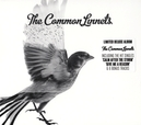 COMMON LINNETS -SPEC- INCL.6 TRACK BONUS CD (5 ACOUSTIC + 1 XMAS SONG)