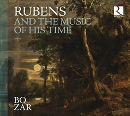 RUBENS - AND THE MUSIC.. .. OF HIS TIME V/A, CD