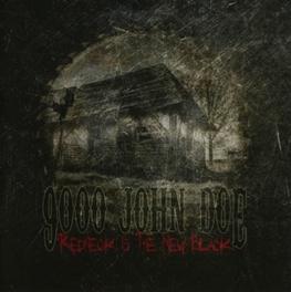 REDNECK IS THE NEW BLACK NINETHOUSAND JOHN DOE, CD