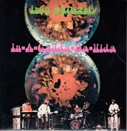 IN-A-GADDA-DA-VIDA EXPANDED EDITION, INCL. 4 BONUS TRACKS IRON BUTTERFLY, CD