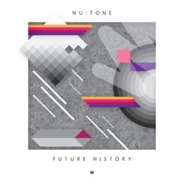 FUTURE HISTORY NUTONE, CD