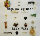 MOJO ON MY SIDE *10TH FOR FORMER FLEETWOOD MAC GUITARIST*