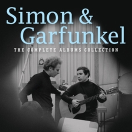 COMPLETE ALBUMS.. .. COLLECTION Simon & Garfunkel, CD