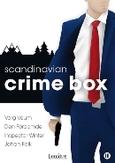 Scandinavian crime box, (DVD)