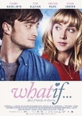 What if, (DVD)