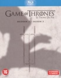 Game of thrones seizoen 03