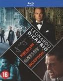 Leonardo DiCaprio set 2014,...