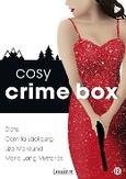 Cosy crime box, (DVD)