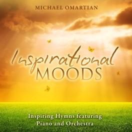 INSPIRATIONAL MOODS MICHAEL OMARTIAN, CD