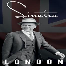 LIVE IN LONDON -CD+DVD- FRANK SINATRA, CD