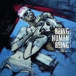 BEING HUMAN BEING TRUFFAZ, ERIK & MURCOF, CD