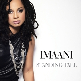STANDING TALL IMAANI, CD