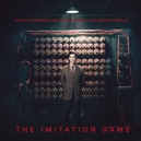 IMITATION GAME MUSIC BY ALEXANDRE DESPLAT