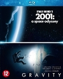 Gravity/2001 a space...