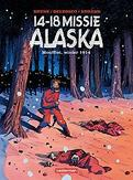 14-18 MISSIE ALASKA HC01....