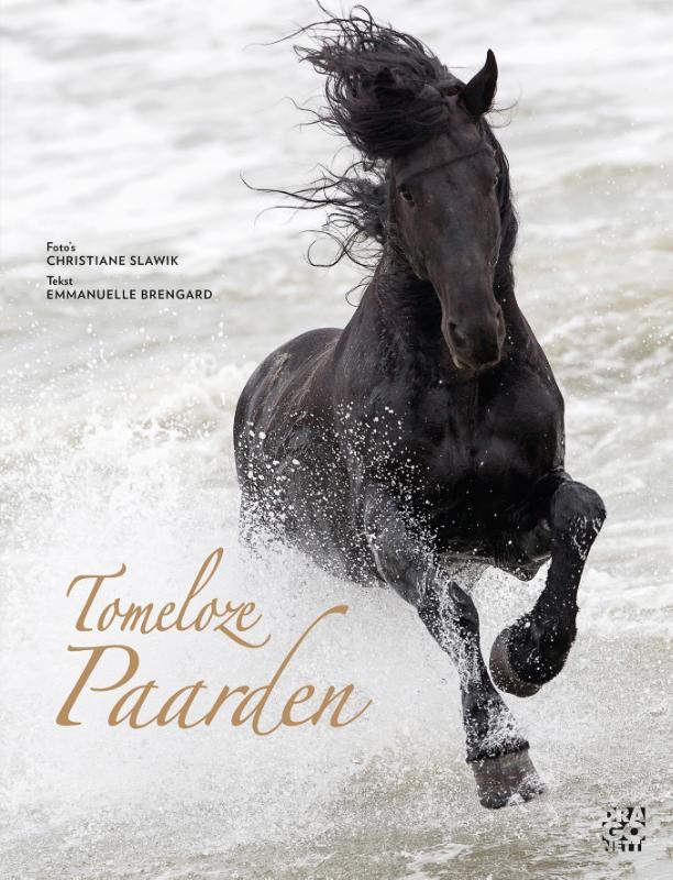 Tomeloze paarden Emmanuelle Brengard, Hardcover