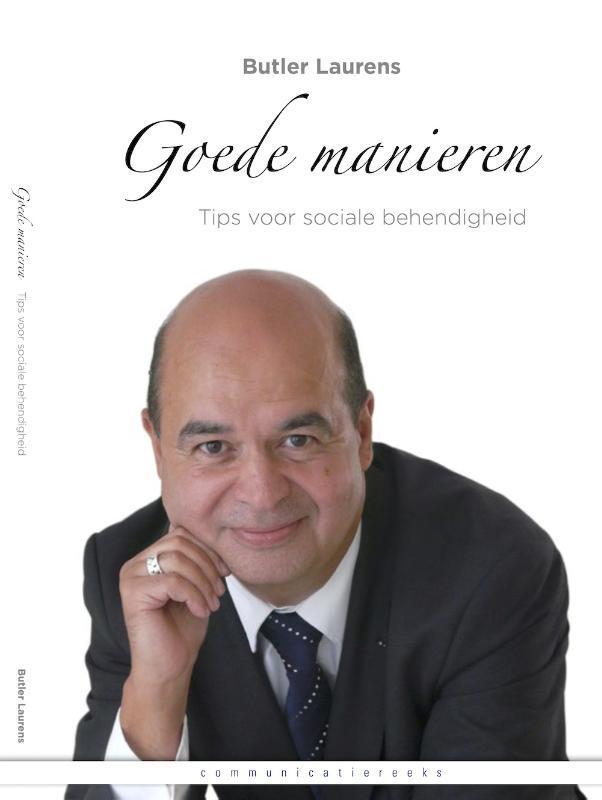 Goede manieren tips voor sociale behendigheid, Laurens, Butler, Paperback