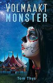 Volmaakt monster Tom Thys, Paperback