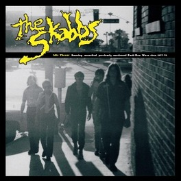 IDLE THREAT COLLECTION OF UNRELEASED RECORDINGS SKABBS, Vinyl LP