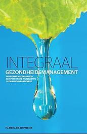 Integraal gezondheidsmanagement Duurzame inzetbaarheid, een praktische handleiding voor HR en management, P.J. Diehl, Paperback