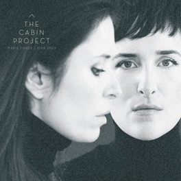 CABIN PROJECT -LP+CD- MARIE/KIRA SKOV FISKER, LP10