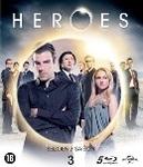 Heroes - Seizoen 3, (Blu-Ray)