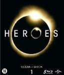 Heroes - Seizoen 1, (Blu-Ray)