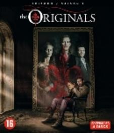 The Originals - Seizoen 1
