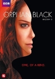 Orphan black - Seizoen 2,...