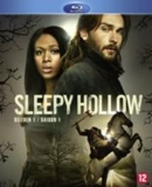 Sleepy Hollow - Seizoen 1