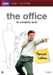 Office - The complete collection, (DVD) PAL/REGION 2 // COMPLETE COLLECTION SPECIAL EDITION TV SERIES, DVD