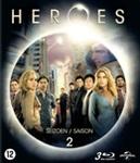 Heroes - Seizoen 2, (Blu-Ray)