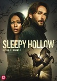 Sleepy hollow - Seizoen 1,...