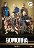 Gomorra - Seizoen 1, (DVD)