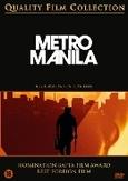 Metro manila, (DVD)
